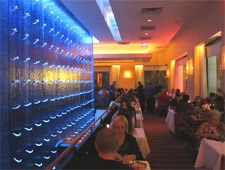 Dining room at Rosa Mexicano, New York, NY