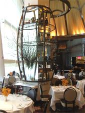 Le Cirque Cafe