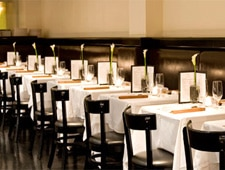 Dining Room at Philippe, New York, NY
