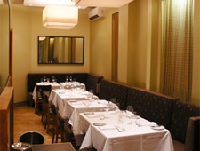 Dining Room at Telepan, New York, NY