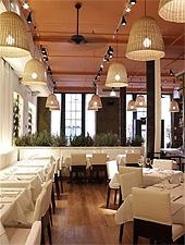 Fig & Olive, New York, NY