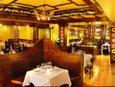 Bottega Del Vino, New York, NY