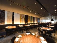 THIS RESTAURANT IS CLOSED Bar Milano, New York, NY