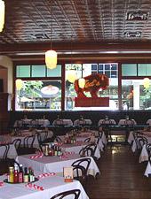 Ted's Montana Grill, New York, NY