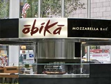 Obika Mozzarella Bar - New York, NY