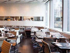 Dining Room at A Voce Columbus, New York, NY