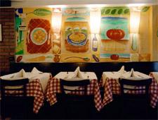 Osteria Serafina, New York, NY