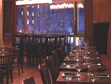 Dining Room at Vareli, New York, NY
