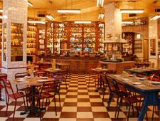 THIS RESTAURANT IS CLOSED Pulino's Bar & Pizzeria, New York, NY
