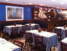 The Greek Kitchen, New York, NY