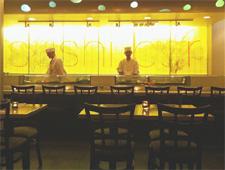 Shimizu Sushi & Shochu Bar, New York, NY