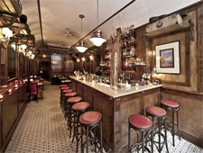 Orient-Express Cocktail Bar, New York, NY