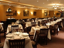 Dining room at THIS RESTAURANT IS TEMPORARILY CLOSED Empire Steak House, New York, NY