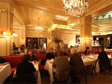 Dining Room at Millesime, New York, NY