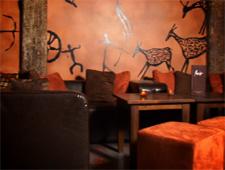 Lair Restaurant & Lounge, New York, NY