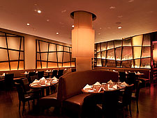 Dining Room at Zio, New York, NY