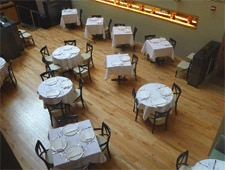 THIS RESTAURANT IS CLOSED La Petite Maison, New York, NY