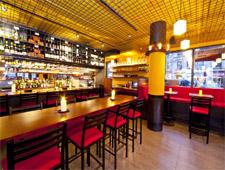 AYZA Wine & Chocolate Bar, New York, NY