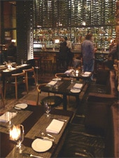 Dining room at Colicchio & Sons - Tap Room, New York, NY