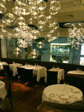 Caviar Russe, New York, NY
