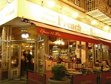 French Roast, New York, NY
