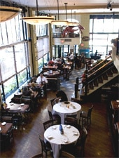 THIS RESTAURANT HAS CHANGED LOCATIONS City Crab & Seafood Company, New York, NY
