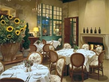 Pinot Provence Restaurant - Costa Mesa, CA