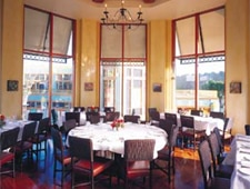 Dining Room at Catal Restaurant & Uva Bar, Anaheim, CA