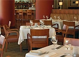 Dining Room at 6ix Park Grill, Irvine, CA