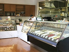 THIS RESTAURANT IS CLOSED Cafe Blanc, Costa Mesa, CA