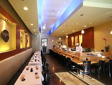 Wasa Sushi, Newport Beach, CA