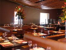 THIS RESTAURANT IS CLOSED Kimera Restaurant & Lounge, Irvine, CA