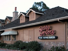 THIS RESTAURANT IS CLOSED Bobby McGee's, Brea, CA