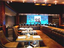 THIS RESTAURANT IS CLOSED Code Restaurant Lounge, Newport Beach, CA