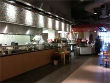 THIS RESTAURANT IS CLOSED Signature Kitchen, Costa Mesa, CA