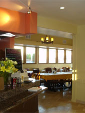 THIS RESTAURANT IS CLOSED The Matahari Cafe, Newport Beach, CA