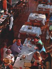 THIS RESTAURANT IS CLOSED Sorrento Grille, Laguna Beach, CA
