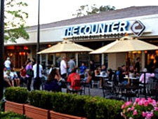 The Counter, Newport Beach, CA