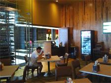 THIS RESTAURANT IS CLOSED DG Burger, Costa Mesa, CA