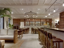 THIS RESTAURANT IS CLOSED Tommy Bahama Laguna Beach Bar & Grill, Laguna Beach, CA