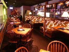 Dining room at Toby Keith's I Love This Bar & Grill, Oklahoma City, OK