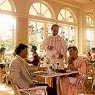 Dining room at Grand Floridian Cafe, Lake Buena Vista, FL