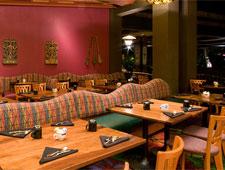 Kona Cafe, Lake Buena Vista, FL