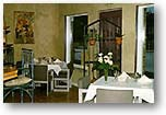Dining Room at Chez Vincent, Winter Park, FL
