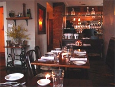 Dining Room at Primo, Orlando, FL
