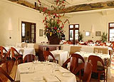 Dining Room at Bice Ristorante, Orlando, FL