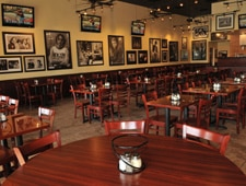 Dining Room at Anthony's Coal Fired Pizza, Orlando, FL