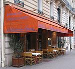 Le Petit Marius, Paris, france