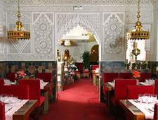 Timgad, Paris, france