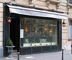 THIS RESTAURANT IS CLOSED Les Saveurs de Flora, Paris, france